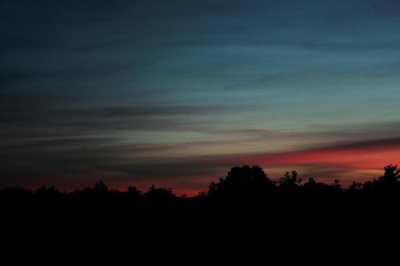 Sunset 1790 Portage
